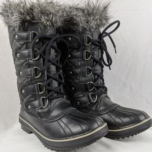 Sorel Tofino CVS Winter Boots